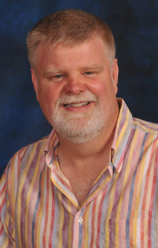 Marc Satterwhite
