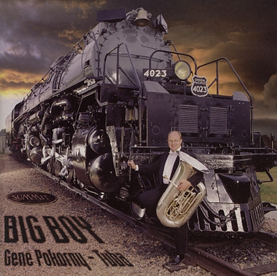 Cover and locomotive photo by Jeffrey Beebe